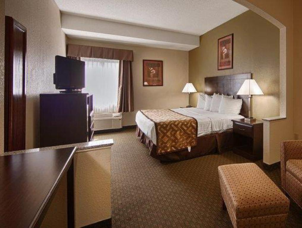 Alle 34 ansehen Best Western Indianapolis South