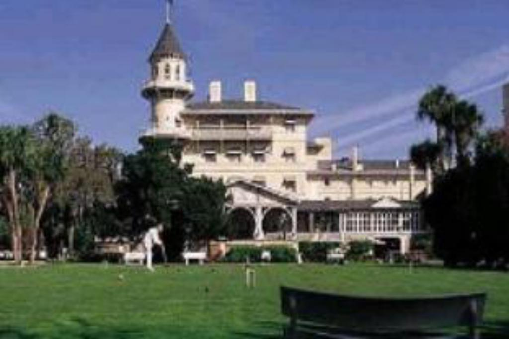 More about Jekyll Island Club Hotel