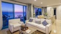 3Br Beachfront Villa@The Crest Santora by Triple B