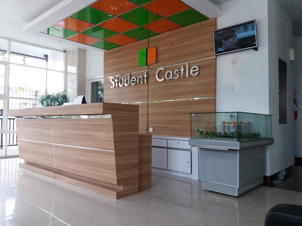 Alfa Student Castle Apartment Yogyakarta | PROMO TERBARU ...