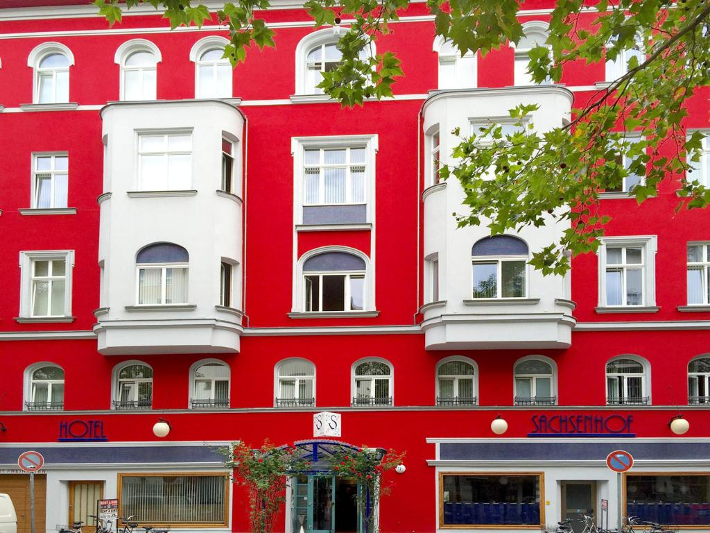 More about Hotel Sachsenhof