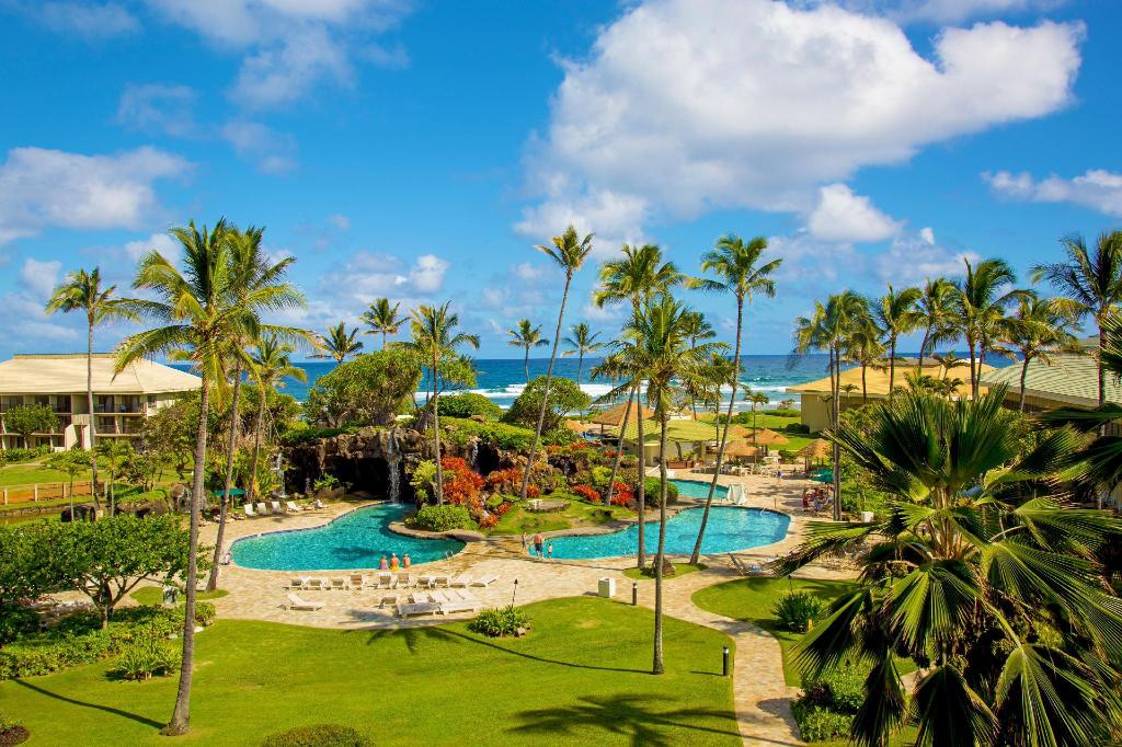 Kauai Beach Resort Lihue Hi 2020