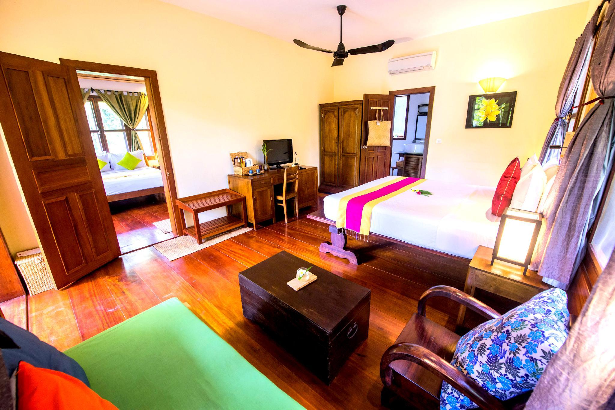 Maisons Wat Kor In Battambang Room Deals Photos Reviews