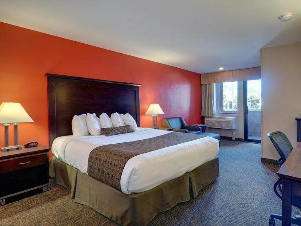 See all 42 photos Best Western Plus Dragon Gate Inn