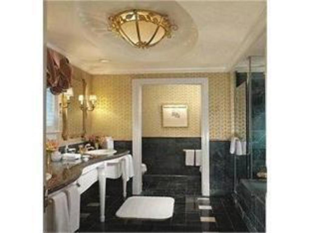 Badezimmer The Beverly Hills Hotel