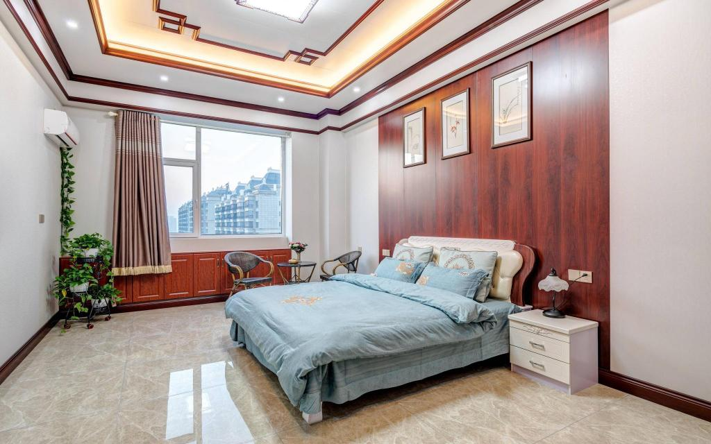 BAISHE Chinese Style Apartment