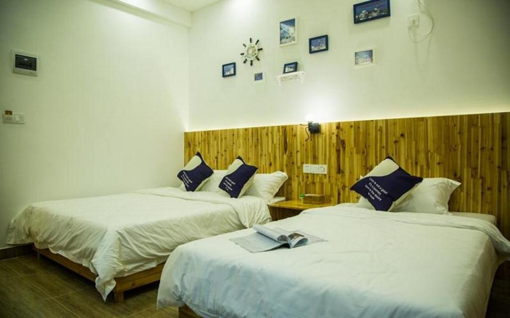 NianlunStay Fanghua Family Studio with 2 Beds
