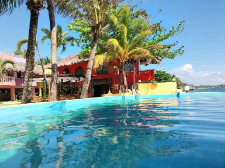 Coco cubano beach resort in dumaguete room deals photos - Hotels in dumaguete with swimming pool ...