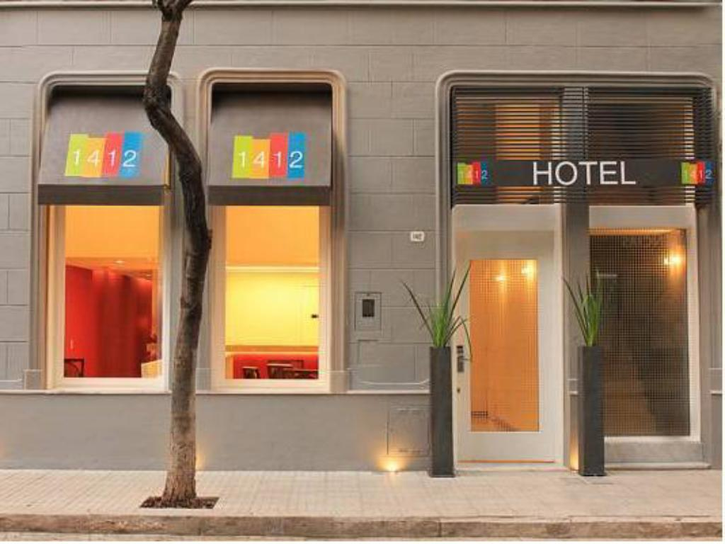 More about 1412 Hotel Boutique