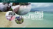 Cruz-Phillips Beach Resort, Restaurant and Lodging