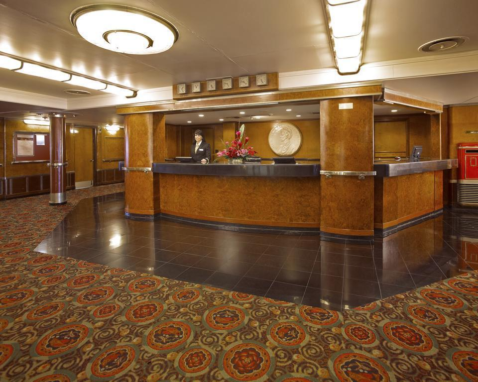 Best Price on The Queen Mary Hotel in Los Angeles (CA) + Reviews