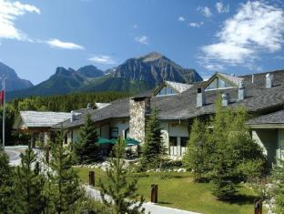 hotels near fairview dining room, lake louise (ab) - best hotel