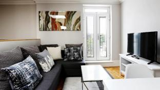 2 Bed Flat EARLS COURT-SK - D