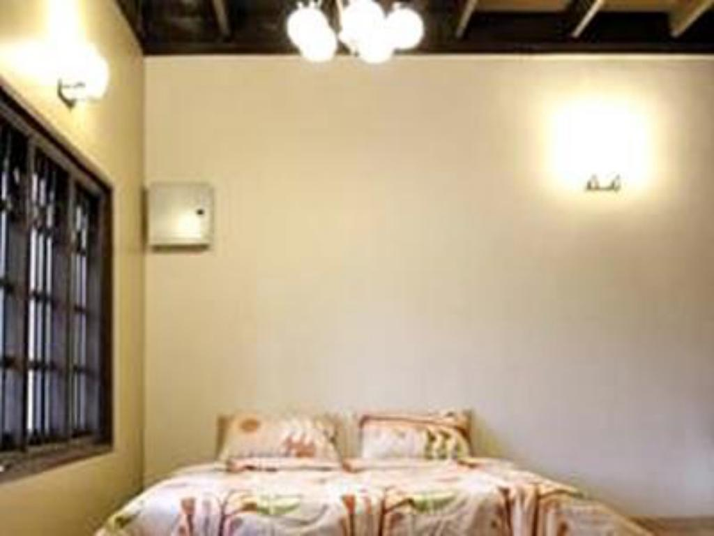 3-Bedroom Villa - Guestroom Vista Rio Holiday Home Melaka