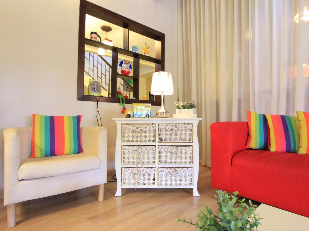 More about Vista Rio Holiday Home Melaka