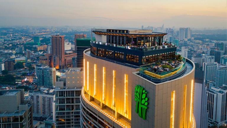 Banyan Tree Kuala Lumpur Kuala Lumpur 2020 Updated Deals 11755 Hd Photos Reviews