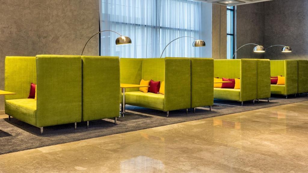 Park Inn by Radisson Hotel and Apartments Dammam Industrial