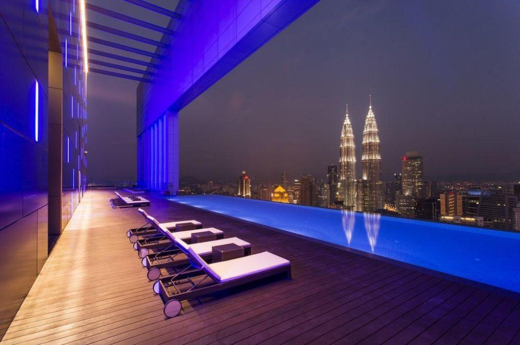 Platinum Suites KLCC by Vale Pine Luxury Homes