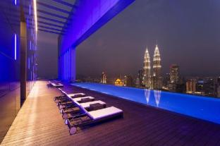 Luxury Homes @ Platinum Suites KLCC