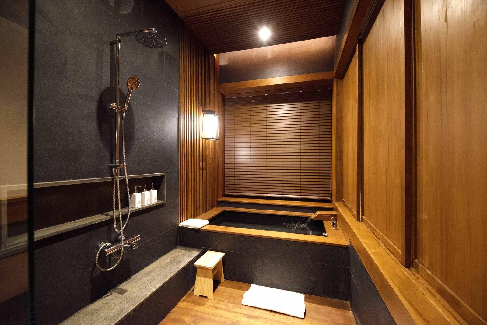 Grand Imperial Suite with Private Onsen