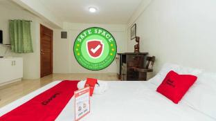 RedDoorz @ DBuilders Rooms Ph1 Taguig
