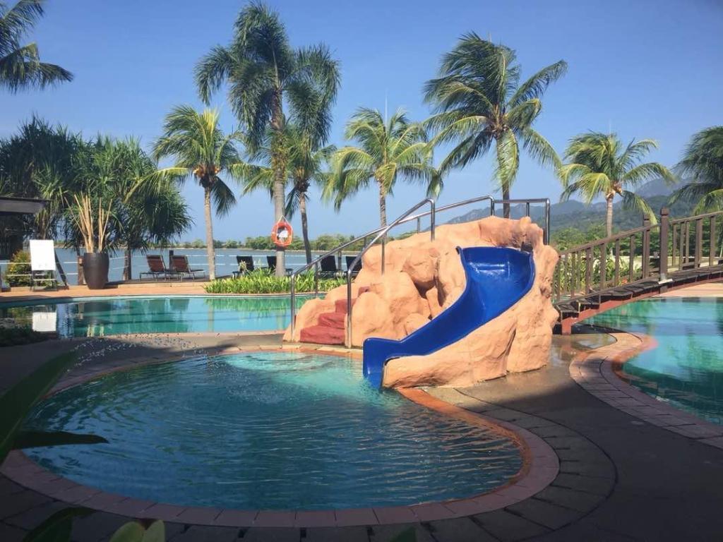 Langkawi Lagoon Beach Resort Langkawi Promo Terbaru 2020 Rp