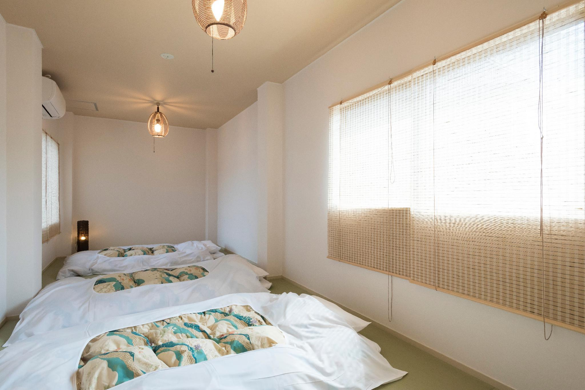 1 fő egy 4 ágyas hálóteremben – férfi (1 Person in 4-Bed Dormitory - Male Only)