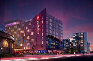 Radisson Blu RED Glasgow