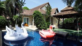 Pool villa Pattaya Green Residence