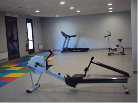 Fitness center Cerise Carcassonne Sud