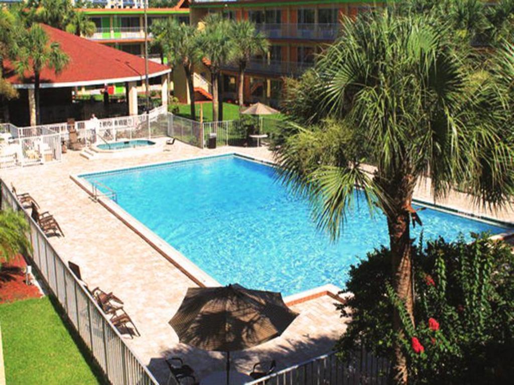 roomba inn suites orlando in orlando fl room deals photos reviews