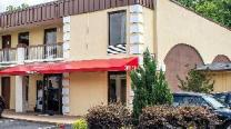 Econo Lodge Research Triangle Park