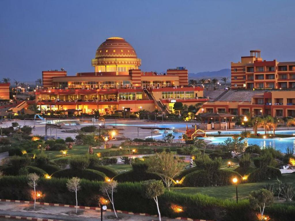 More about El Malikia Resort Abu Dabbab