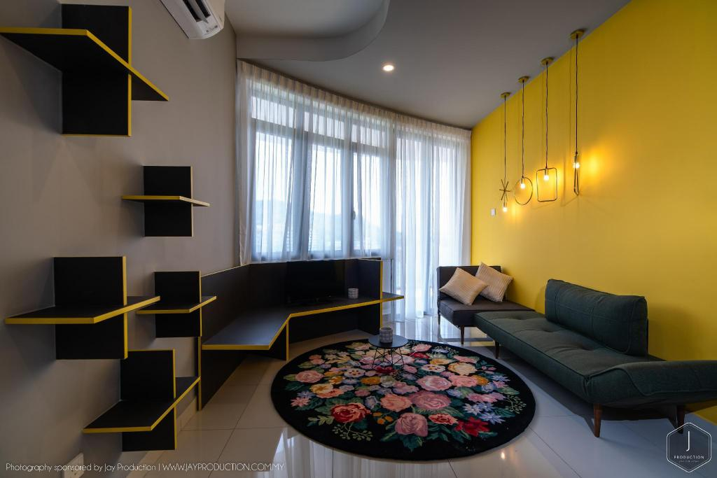 2 Bedroom Apartment Arte S By FIFI Suite