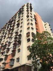 Air Itam Apartment