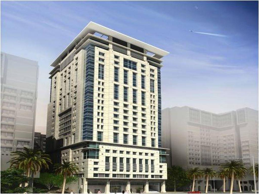 More about Shaza Hotel Makkah