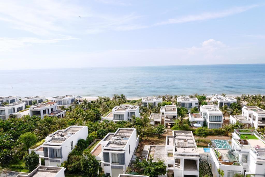 Best Price On Homestay Seaview Vung Tau Blue Sapphire Resort Apt In