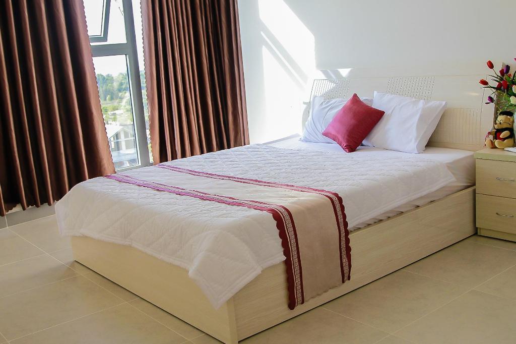 Das Apartment 92 M 2 Schlafzimmer Und 2 Eigene Badezimmer In