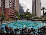 KL City Center Homestay PWTC