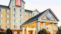 Comfort Suites Airport Charlotte