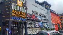 Kampar Boutique Hotel (Old Town - Cinema)