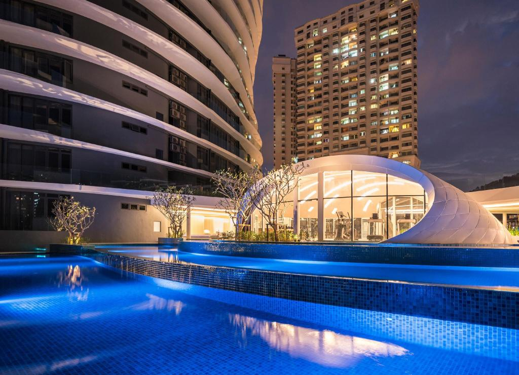Swimming pool [outdoor] Arte S by T+ Hotel