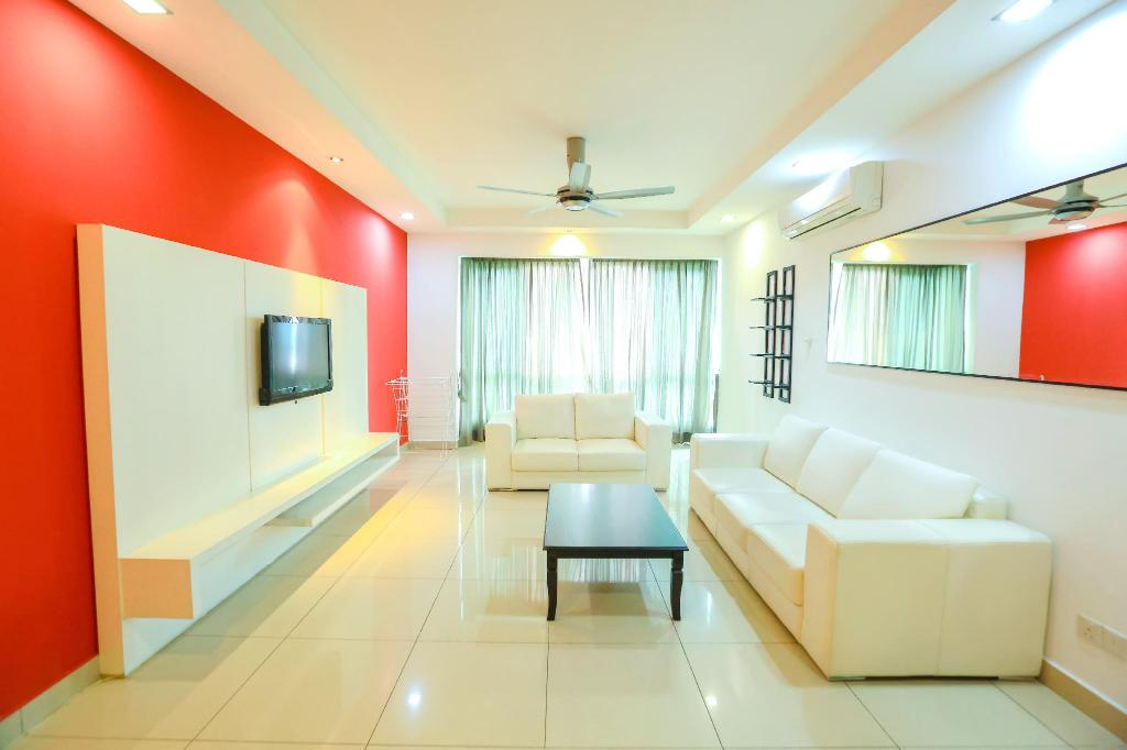 Aston Kiara Suites Entire Apartment Kuala Lumpur Deals Photos Reviews