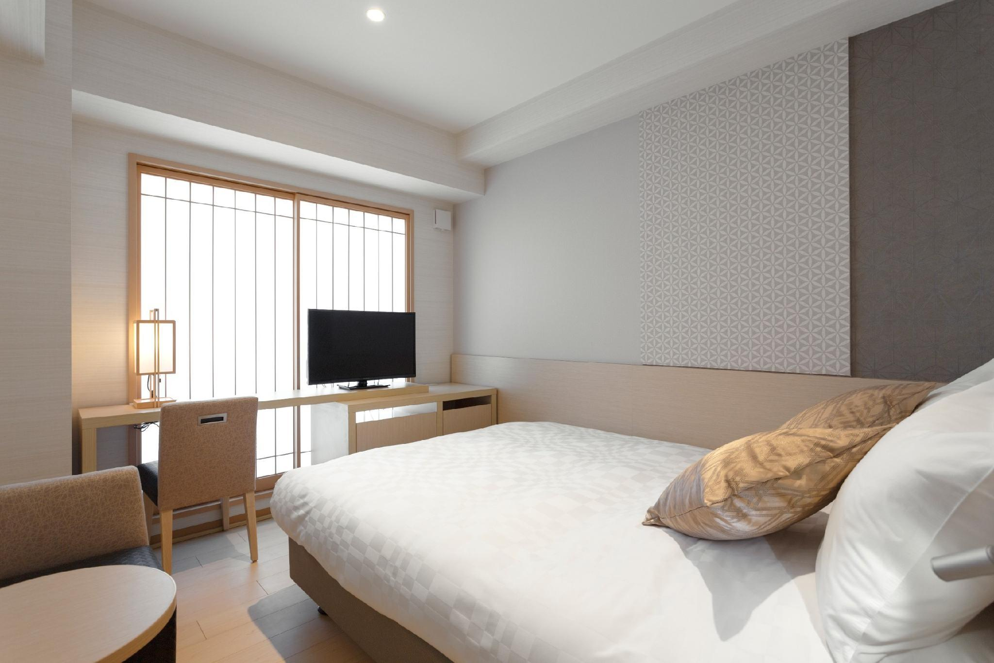 標準雙人房 - 禁菸 (Moderate Double Room - Non-Smoking)