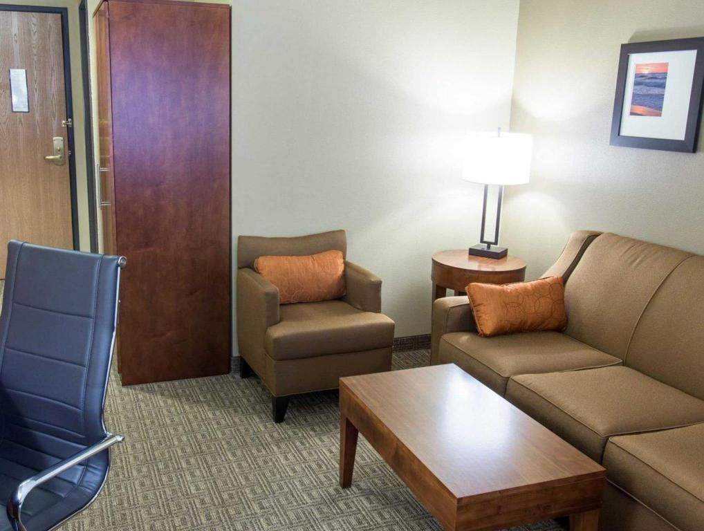 Vista Interior Comfort Suites