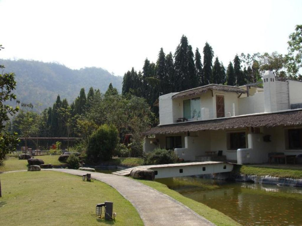 The Nagaya Resort