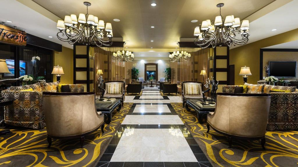 Pemandangan dalam InterContinental New Orleans