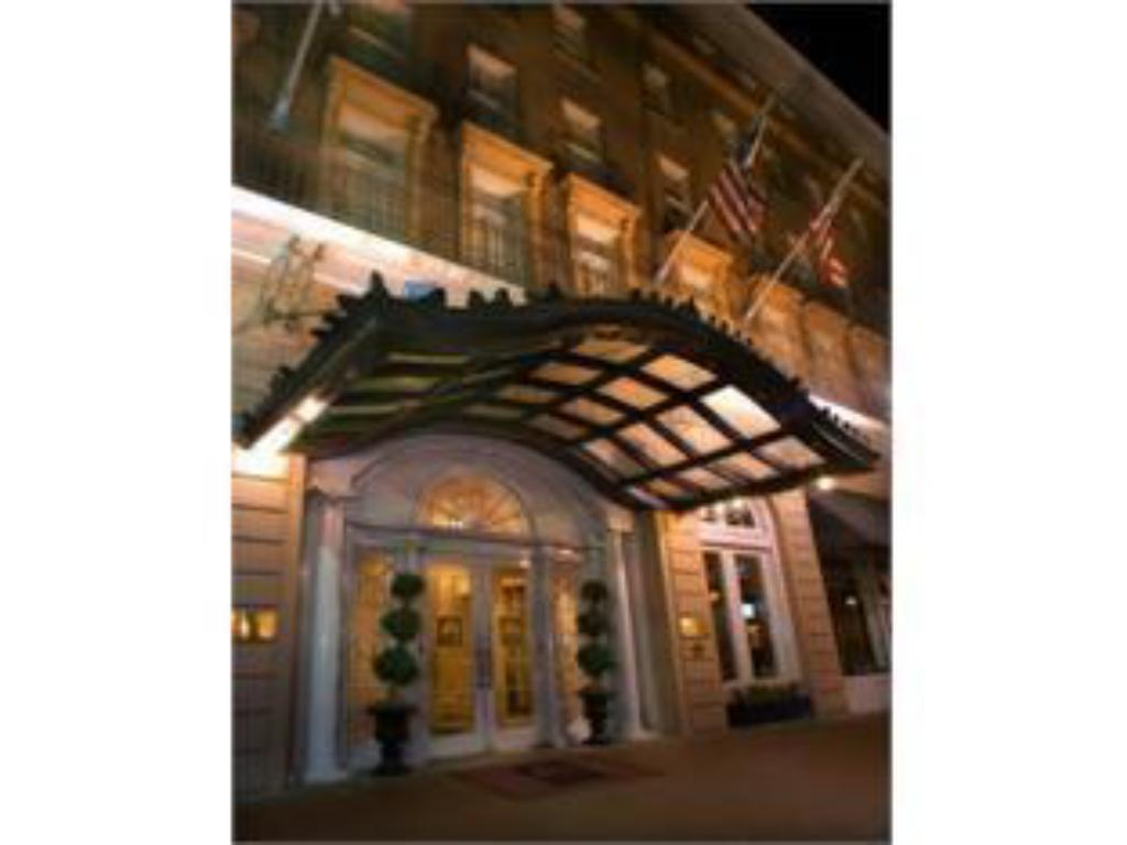 Best price on lafayette hotel in new orleans la reviews - 600 exterior street bronx ny 10451 ...