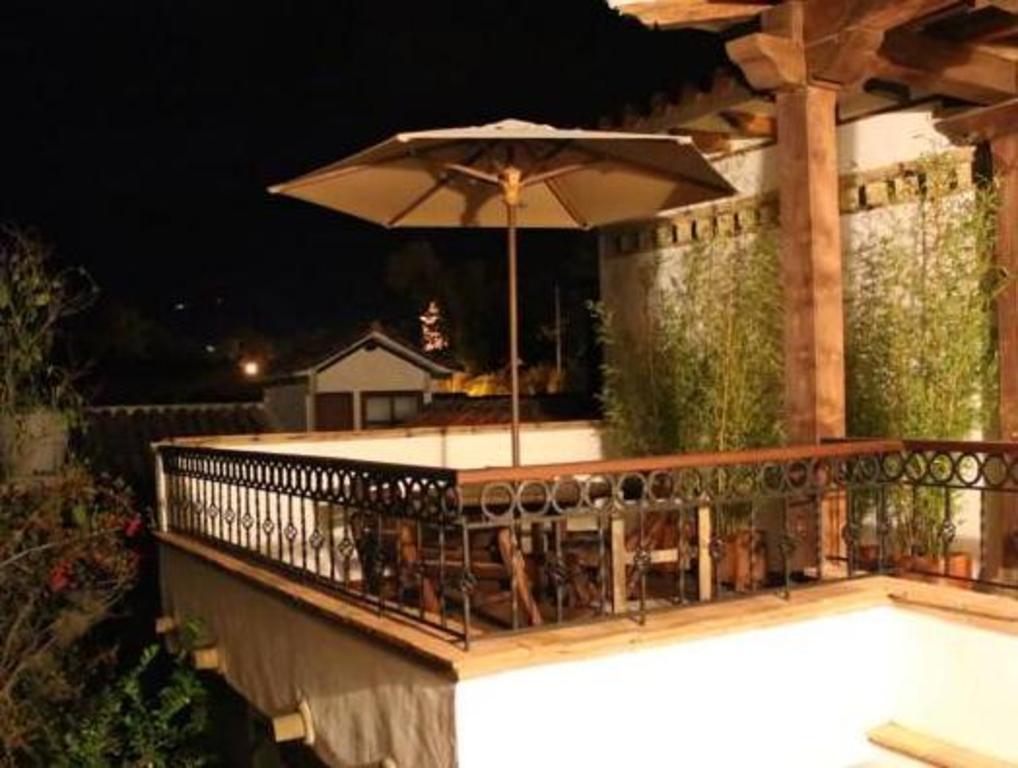 Hotel Boutique La Espanola Villa De Leyva Ofertas De último