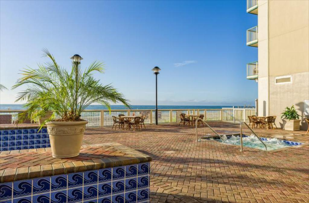 Best Price On Westgate Myrtle Beach Oceanfront Resort In